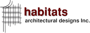Habitats Architectural Designs Inc Barbados Logo